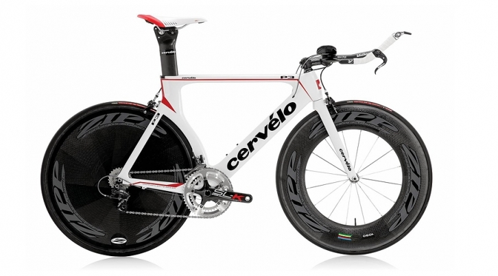 Cervelo R5ca is the crown jewel in the R-series